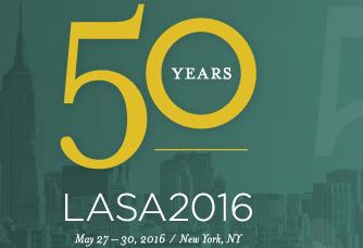 Congreso LASA 2016