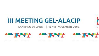 Tercera conferencia del Grupo de Estudios Legislativos de ALACIP