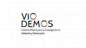 Cuatro académicos del ICP integran nuevo Instituto Milenio que estudiará la violencia y democracia a diez años