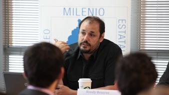 """Seminario """"Estado, Seguridad y Actores Armados"""""""