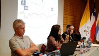 Crisis y cambios políticos en países latinoamericanos fueron abordados en encuentro internacional