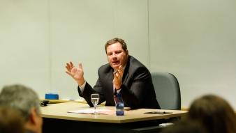 Michael A. Hammer (Embajador de los Estados Unidos en Chile)