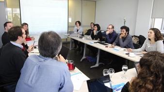 ¿Cómo analizar el proceso de regionalización en Latinoamérica? se analizó en Workshop del ICP