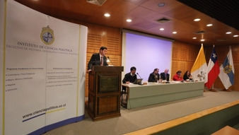 """ICP y la División de Organizaciones Sociales organizan Mesa Redonda: """"Participación Ciudadana en la Gestión Local"""""""