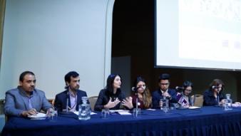Seminario reflexionó sobre la formación Ciudadana en la escuela