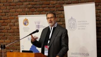 Encuentro REPAL 2014