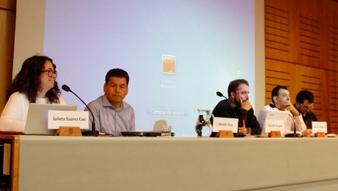Conflictos de Latinoamérica fueron analizados en seminario internacional de Ciencia Política