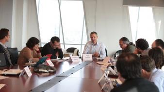 Workshop on Comparative Populism